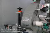 Superfície superior & etiqueta inferior que colam a máquina de etiquetas da máquina