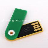 Hight 새로운 속도 플라스틱 USB 섬광 드라이브