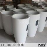 Kunst-Entwurf fester OberflächenSanitaryware Bassin-Untersatz (B170801)