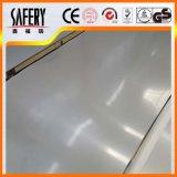Feuilles extérieures laminées à froid de l'acier inoxydable 2b