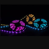 Flexibele LEIDENE DMX Strook Lichte 48 LEDs 16 Pixel