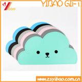 도매 실리콘 아기 격판덮개 아이 미소 한 조각 유아 유아 공급 사발 아기 매트 (XY-BM-196)