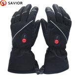 Het Verwarmen van de Batterij van de Leeuw van de fabriek Directe Verkopende Navulbare Handschoenen