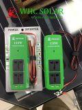 DC к инвертору 150watt силы AC портативному для снаружи