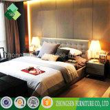 중국에서 놓이는 파이브 스타 호텔 가구 포도 수확 주인 침실