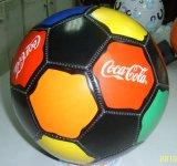 Fußball-Kugel des Stern-5#