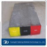 Сталь P20+Ni прессформы DIN 1.2738 пластичная