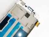 Индикация LCD черни/сотового телефона для запасных частей агрегата экрана касания Oppo R9s LCD для Oppo R9s