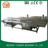 Réservoir de pasteurisation pour les produits secs de tofu et de soja