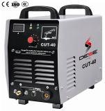 Inverter-Ausschnitt-Maschine des Cut-40/63/63A Plasma-(IGBT)