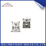 La precisión modificó el molde plástico del moldeo para requisitos particulares a presión de las piezas médicas de los transductores de la salud