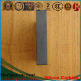 Placa ligada do carboneto de silicone da reação