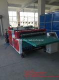 Machine de découpage de papier de taille de la gestion par ordinateur de constructeur A4