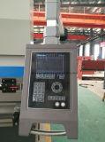 Freio da imprensa do CNC de MB8 300t com o controlador de 4 linhas centrais