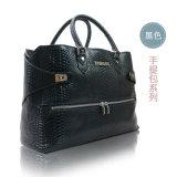 Modèles européens de forme rectangulaire des sacs pour les collections de luxe des femmes