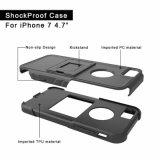 Neue Ankunfts-Rüstungs-Shockproof Kasten TPU + PC Handy-Fall