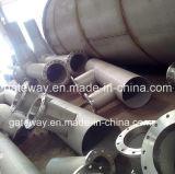 Canalisation d'acier inoxydable de DN 325