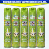 Controlar o pulverizador poderoso do Repellent do mosquito do pulverizador do inseticida do aerossol da praga