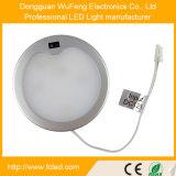 Diodo emissor de luz do sensor de Infared sob a luz de Cabine para exemplos do banheiro e do vinho