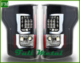 2015 2016 para a cauda do diodo emissor de luz de Ford F-150 iluminam lâmpadas traseiras