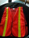 Het hoge Vest van de Veiligheid van het Zicht voor Workwear met Ce