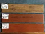 Горячая плитка плитки пола строительного материала деревянная