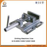 Perforazione manuale del metallo verticale e strumento della fresatrice per la fabbrica domestica