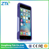 caja del teléfono celular 4.7inch para el caso de la púrpura del iPhone 6