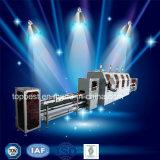 Cadeia de fabricação inteligente do produto/solda, travamento de parafuso, máquina de combinações do distribuidor da colagem