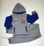 Winter Kids Boy Sport Suit em roupas infantis