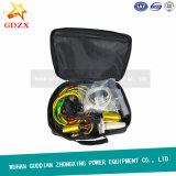 Zxdn-3 de múltiples funciones del medidor de energía calibrador