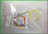 0.9mm accoppiatore di singolo modo 1 x 2, fibra - rapporto ottico 30/70 dell'accoppiamento dell'accoppiatore