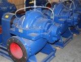 Ots печатает Waterworks Двойн-Всасывания центробежный насос на машинке