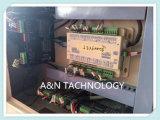 Máquina de estaca de fibra óptica da gravura do laser de A&N 30W