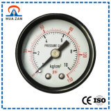 Olio su misura di pressione profondimetro Mount 2,5 pollici meccanica Fuel Gauge