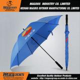 стеклоткань 30inch рекламируя зонтик гольфа