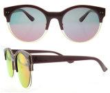 Form-Sonnenbrillen der Tr90 polarisierten Sonnenbrille-en gros China-Frauen
