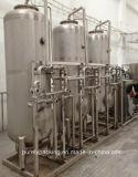 Ro-Wasserlinie für Getränk-Wasser-reines Wasser-Mineralwasser