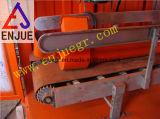 Tolva de establecimiento del empaquetamiento del polvo a prueba de polvo de la tolva para el cargo a granel del cargamento