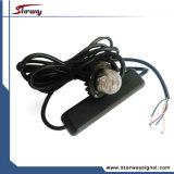 Indicatori luminosi d'avvertimento dello stroboscopio del Hideaway 9 del LED (LED367B)