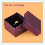 Профессиональная коробка подарка формы квадрата картона