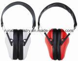 Earmuff Gc004 безопасности ABS En 352-1 складной