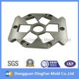 Peça feita à máquina torno fazendo à máquina fazendo à máquina precisa elevada do CNC das peças do CNC das peças de automóvel do OEM
