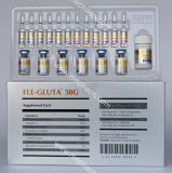 Injection 50g de Gluta pour la peau blanchissant /Care/Wrinkle plus le collagène