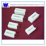 Resistor Wirewound variable del cemento Rx27 con ISO9001