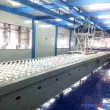 Ingenieros disponibles para la línea de la maquinaria del vidrio laminado del servicio (SN-JCX2350A)