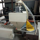 Máquina composta da fatura de película da bolha de ar do polietileno
