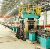 De hydraulische AGC Vier Rolling Machine van het Blad van het Metaal van Rollen