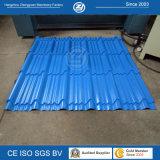 Roulis neuf à grande vitesse de tuile de toit de matériau de construction de condition formant la machine