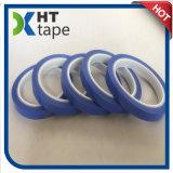 Bande bleue de peinture d'animal familier de température élevée